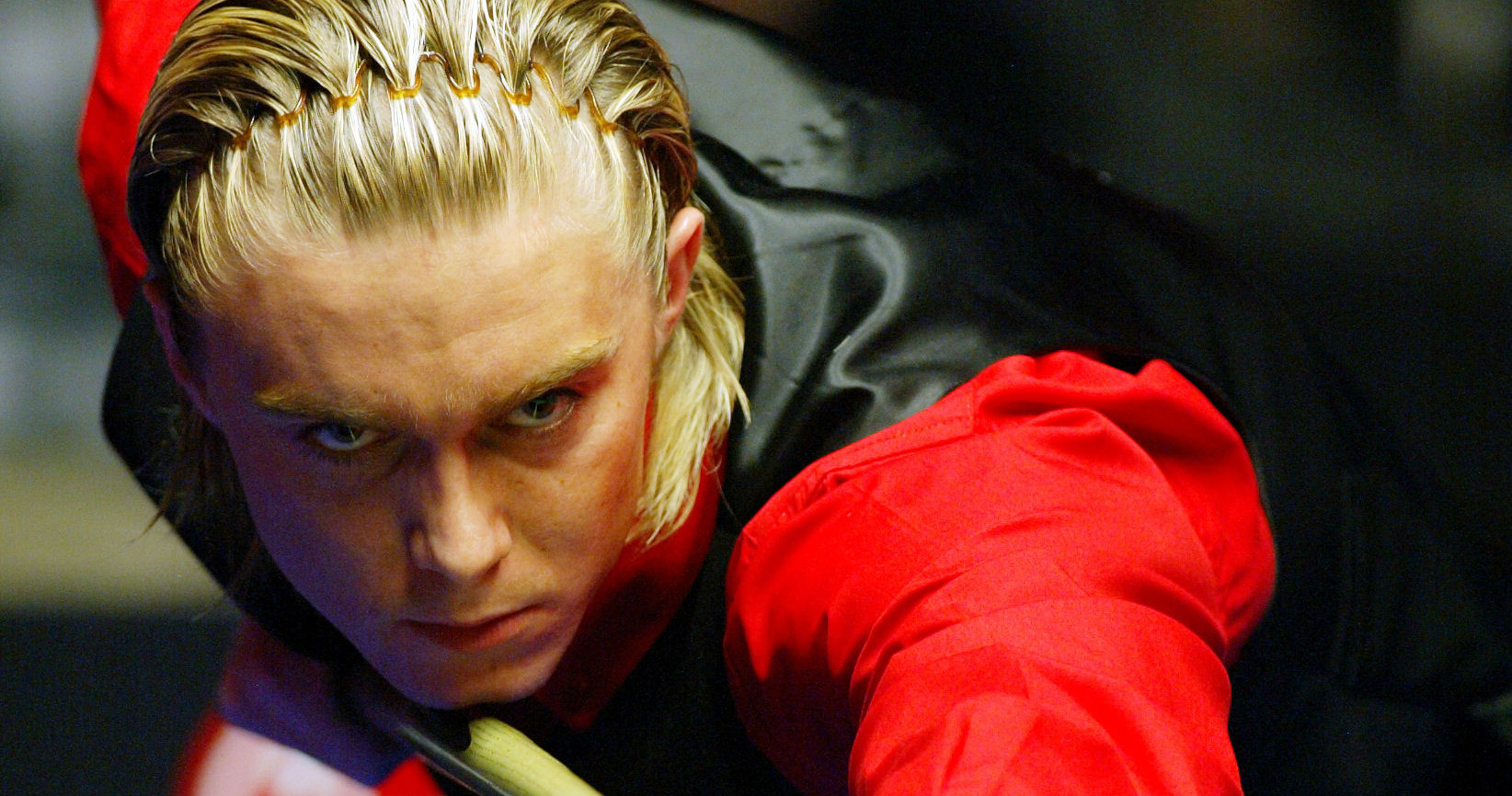 Paul Hunter - The Man with the Golden Cue